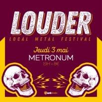 LOUDER FEST