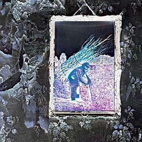 Led Zeppelin IV (Zoso) - Deluxe Edition CD Review (Rhino)