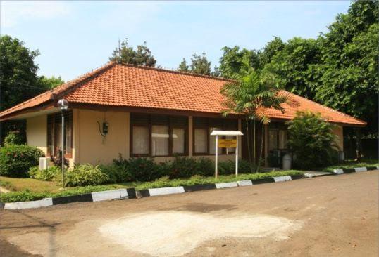 Gedung BP
