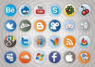 Find Your Social Media