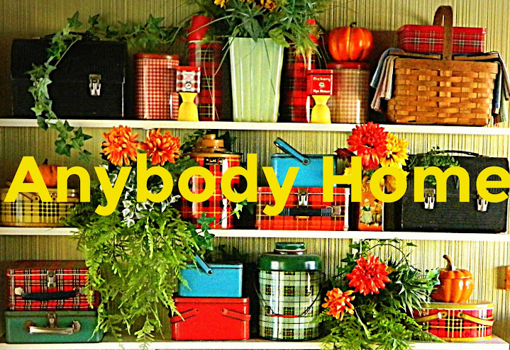 Anybody Home