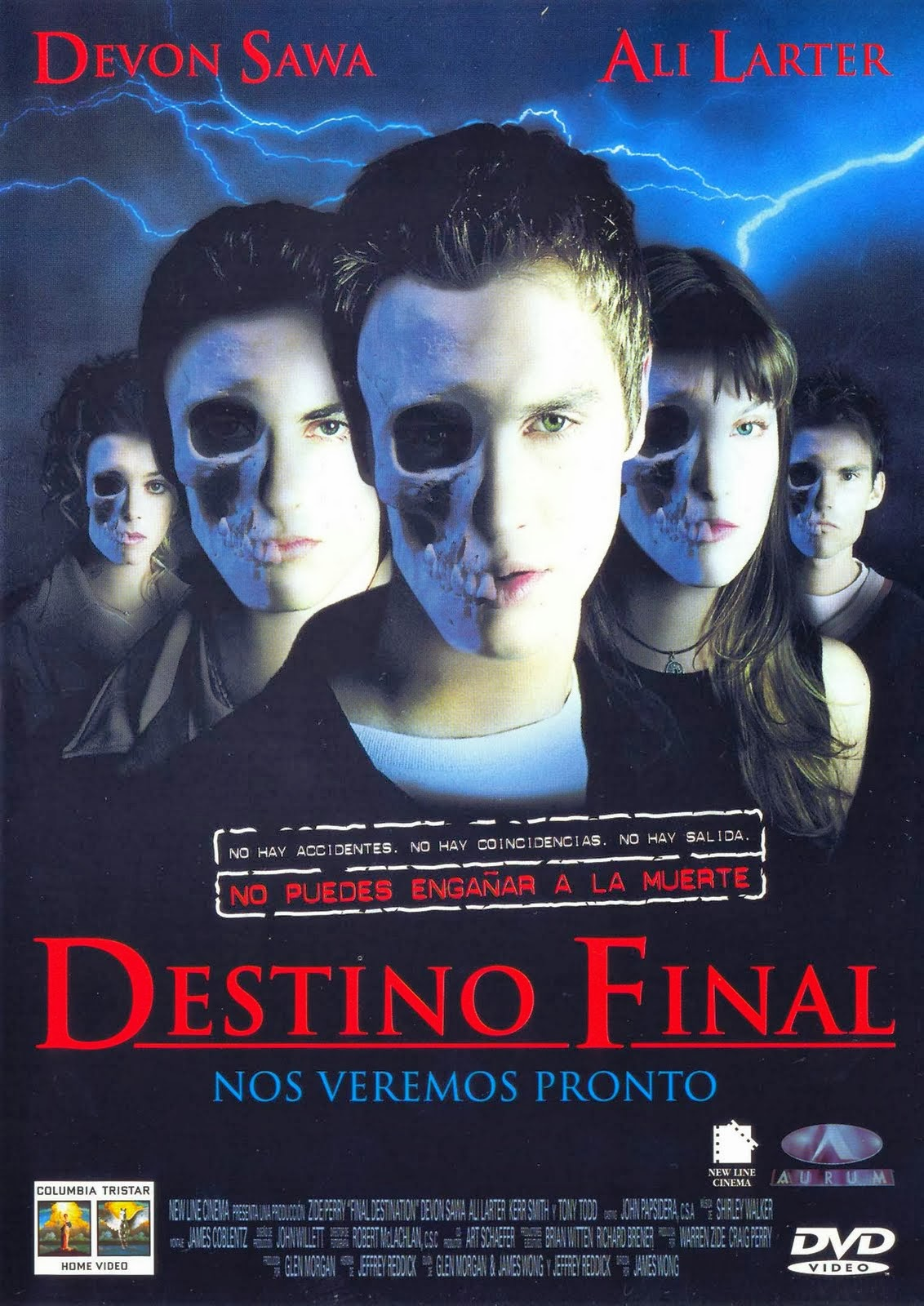 'Superstition: Final Chance', lo nuevo del creador de 'Destino Final'