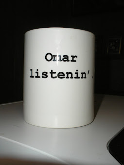 OMAR'S CUP