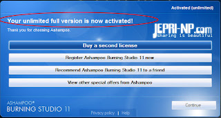 Ashampoo Burning Studio 11 2012 v11.0.4 + Reg Download