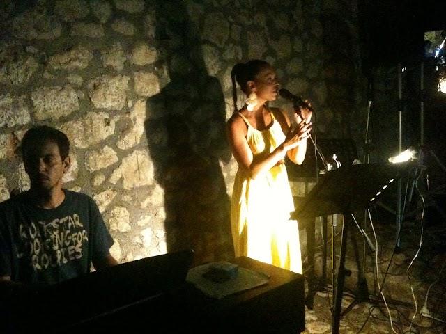 Μουσική πανδαισία στο Πηγαδούλι της Πάνω Πόλης