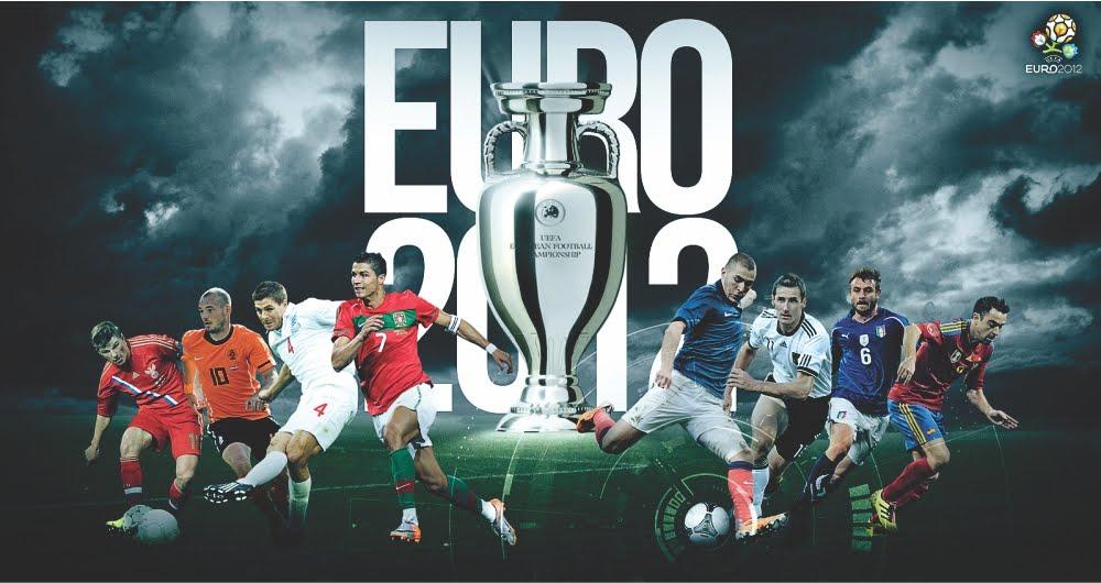 Jogos Completos - Eurocopa 2012