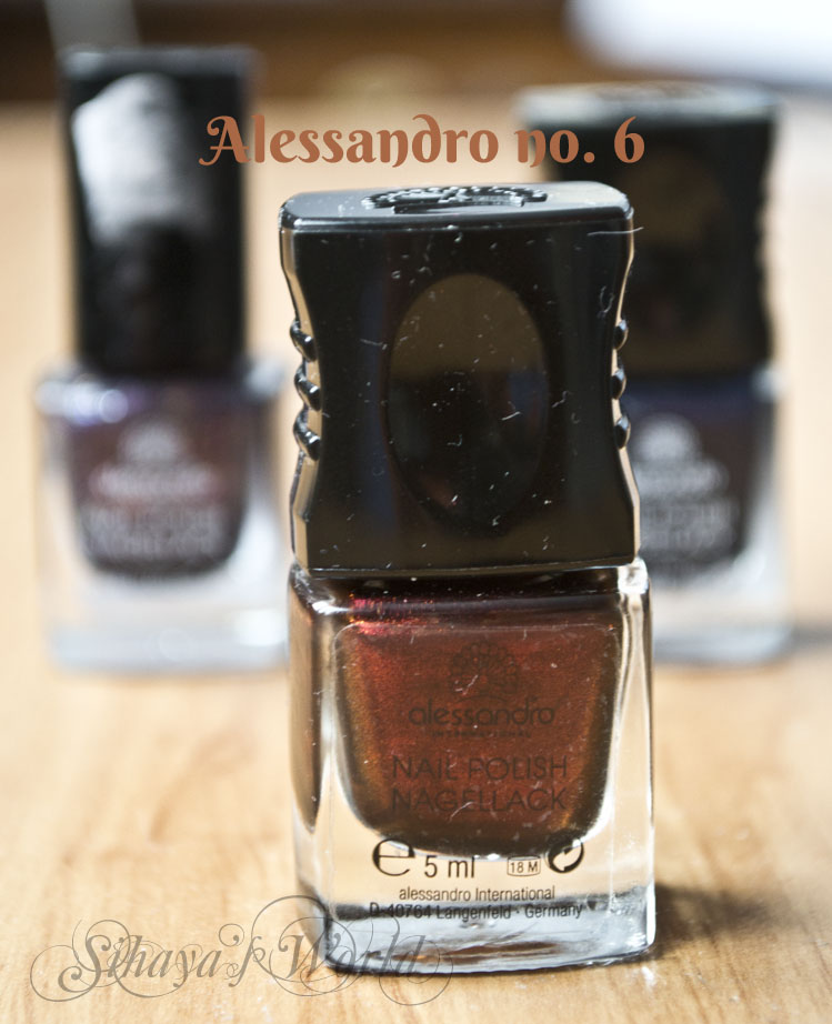 Alessandro Adore Me Luscious Brocade