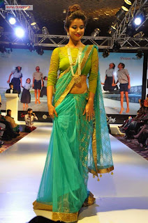 Madhurima-Ramp-Walk-Stills