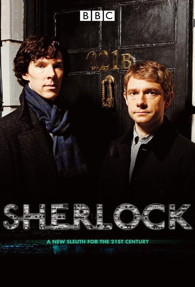 Sherlock 1 Sezon Tüm Bölümler 720p Türkçe Dublaj Hd Izle Online