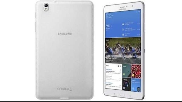 Samsung Galaxy Tab 8.4 Pro