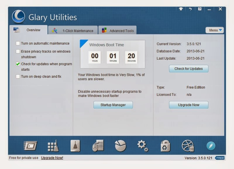 Glary utilities 3 9 2 cracked keygen key windows mac pc - Open office windows 7 gratuit francais ...