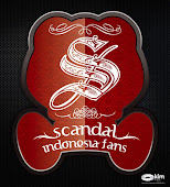 SCANDAL Indonesia Fans di Facebook