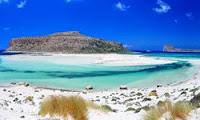 Cretan beaches - Κρητικές παραλίες