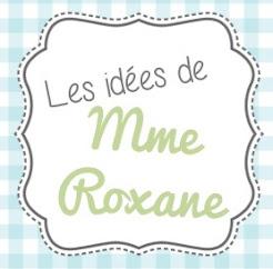 Les idées de Mme Roxane