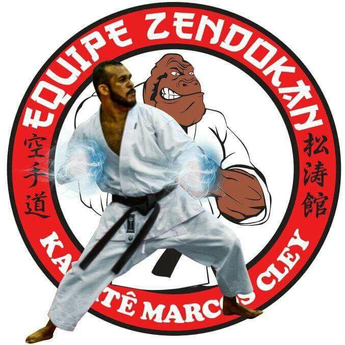Equipe Zendokan de Karatê