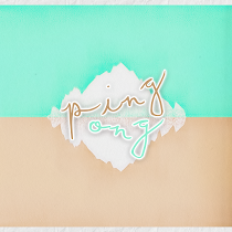 {PINGPONG}