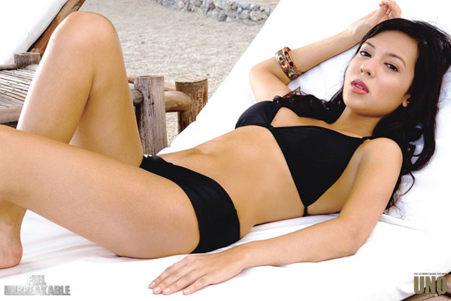 Karel Marquez Sexy Photos(Pinay Celebrity Spot)(Bikini)