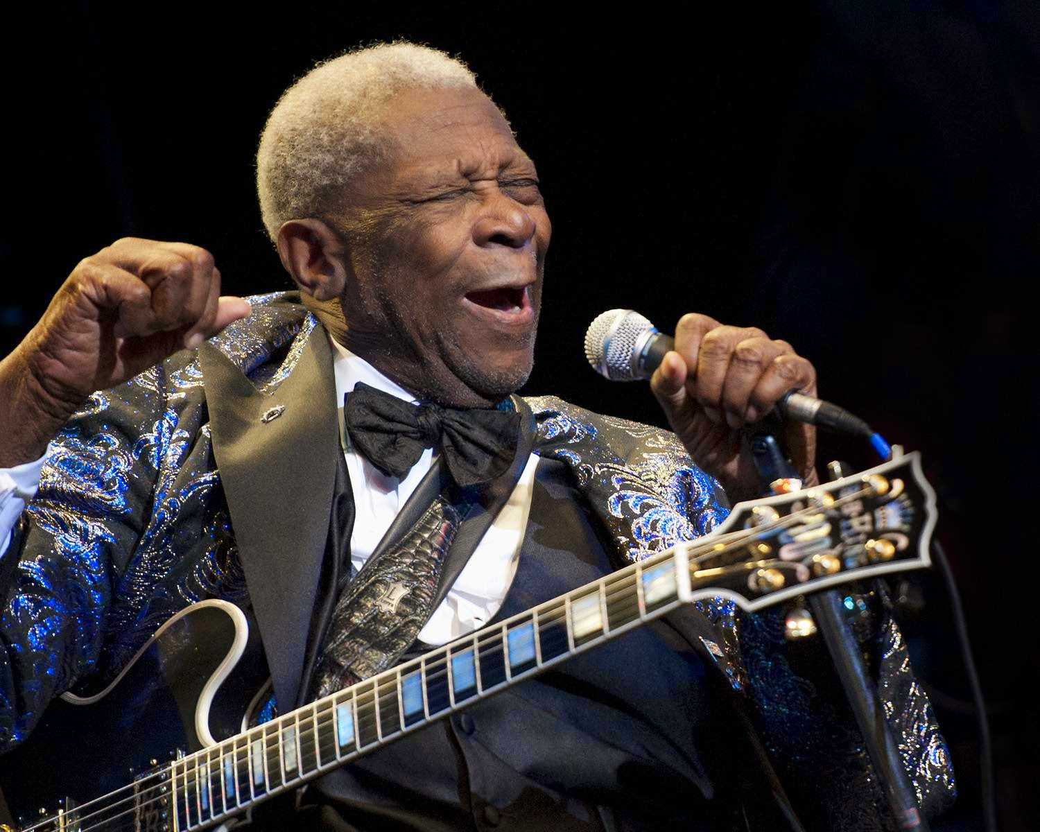 the beautiful thing about learning is that no one can take it away from you b b king