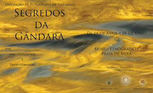 "EXPOSIO ""SEGREDOS DA GNDARA"""