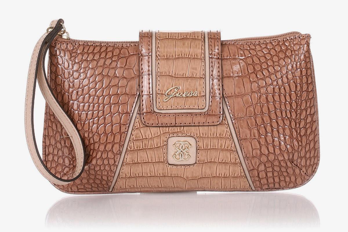 Clutch, bolso de mano de la marca Vogue