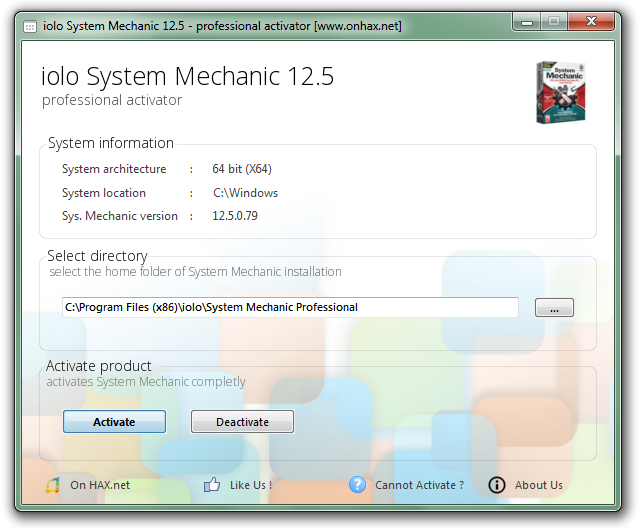 Iolo system mechanic professional 11 crack.