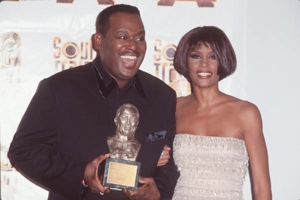 But Not Forgotten... Remembering Whitney Houston