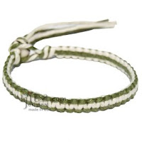 Hemp Bracelet Patterns