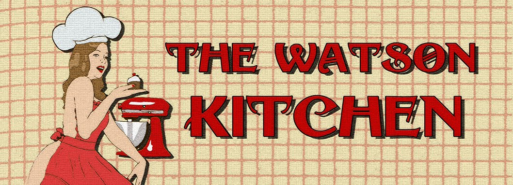 The Watson Kitchen