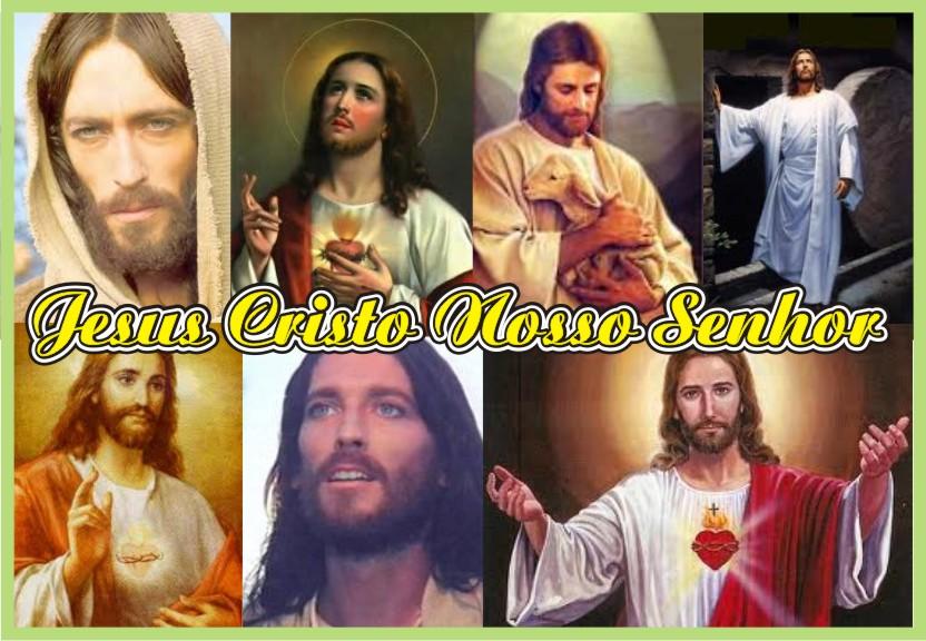 Como Era O Semblante de Jesus?