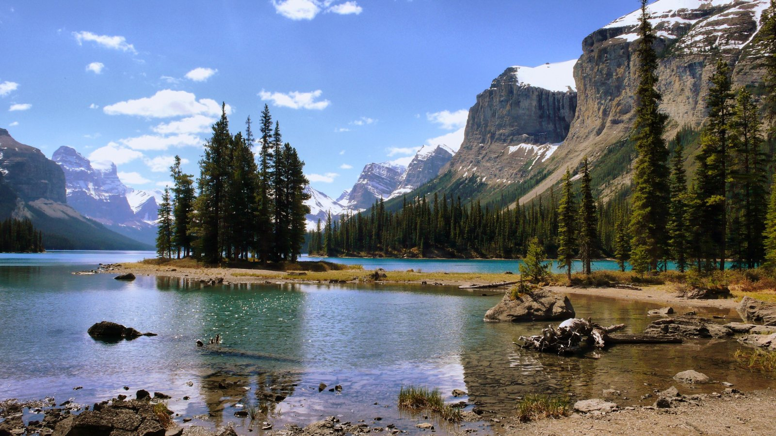 Canada landscape wallpapers for Wallpaper canada