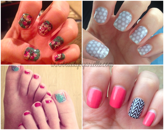 Beauty by Arielle: Jamberry Nails Review & Why It's a Love Hate ...