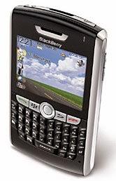 BlackBerry Jadul