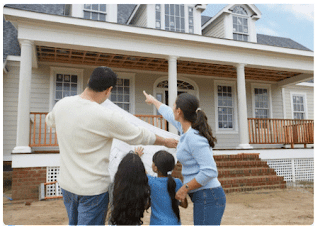 Purchasing a home – The mortgage process
