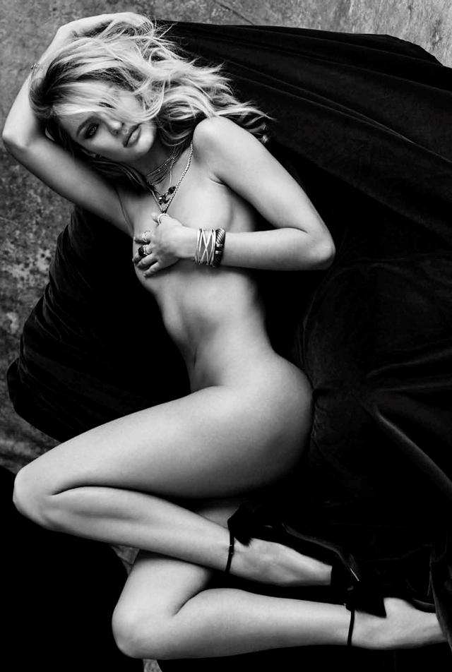 Más de Candice Swanepoel