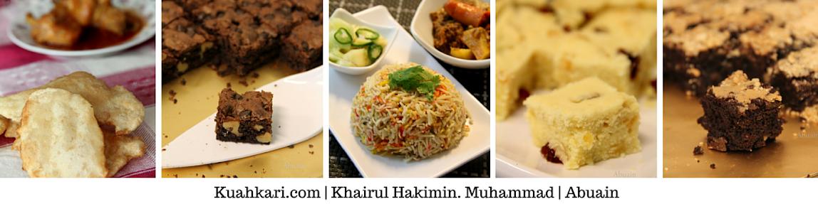 Abuain | Khairul Hakimin. Muhammad