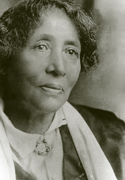 Lucy Parsons - 1920