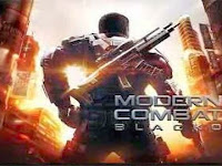 Modern Combat 5: Blackout Apk v1.1.0k