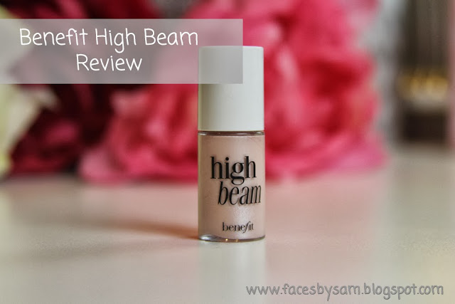 Benefit Cosmetics High Beam Review