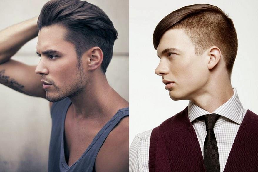 Artikel Terkait Gaya Rambut Pria Undercut :