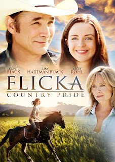 Poster de Flicka: Country Pride
