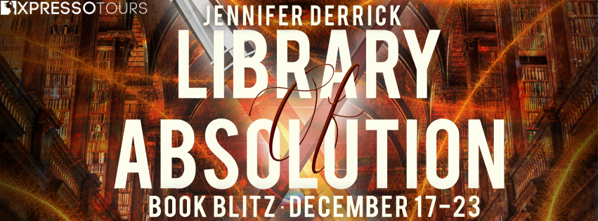 Library of Absolution