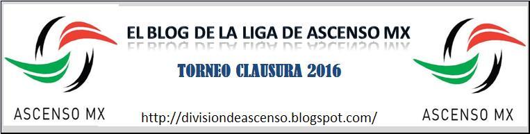 La Liga de Ascenso MX