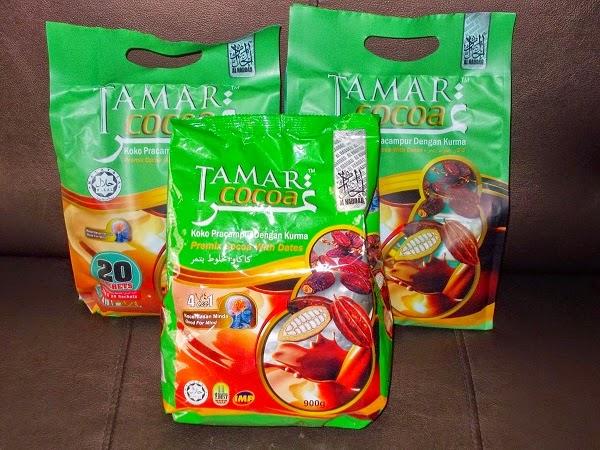 Khasiat Tamar Cocoa, Khasiat Koko Tamar
