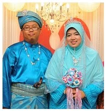 .Resepsi di Terengganu.