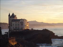 Esta es mia: Biarritz