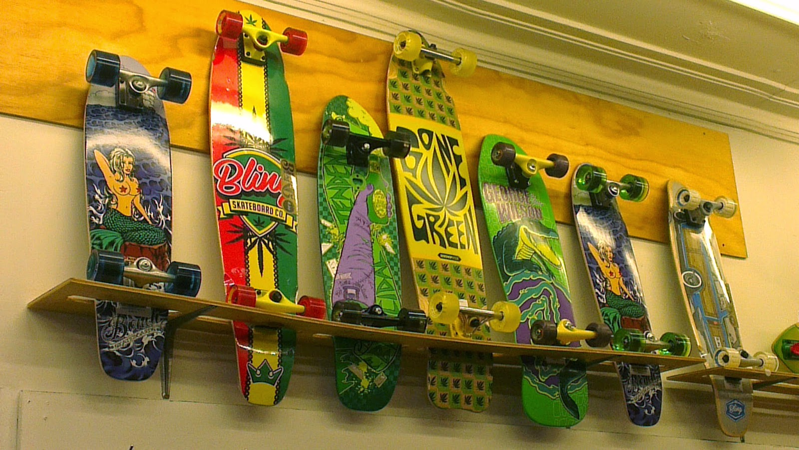 Attractive Skateboard Wall Art Gallery - Art & Wall Decor ...