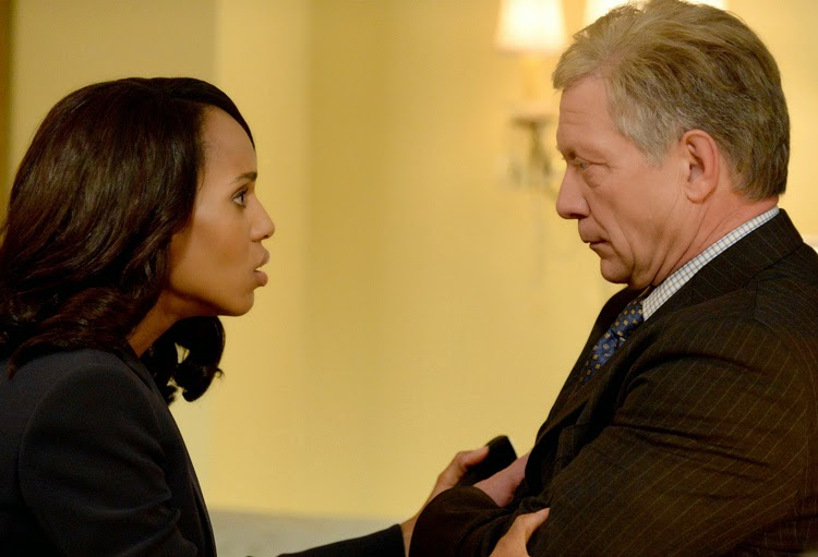 "Scandal - Put A Ring on It - Review: ""Fantastic, But Badly Timed"""