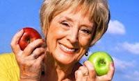 Tips Puasa Sehat untuk Lansia