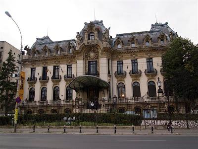 Palatul Cantacuzino (Bucarest)