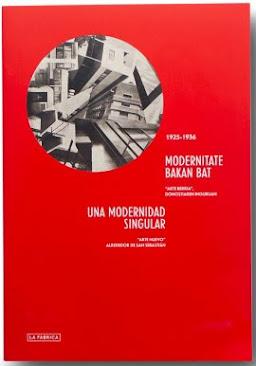 Nuevo libro/catálogo